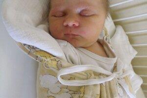 Vaneska Bolčeková (3320 g a 49 cm) sa narodila 18. septembra Anne a Rastislavovi zo Šebešťanovej. Tešia sa aj sestry Saška a Nikolka.