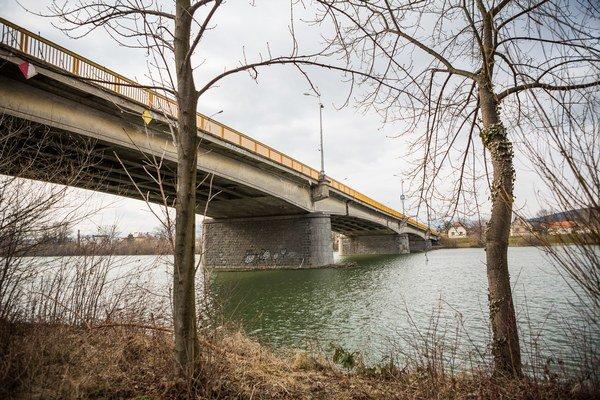 Starý most budú rekonštruovať.