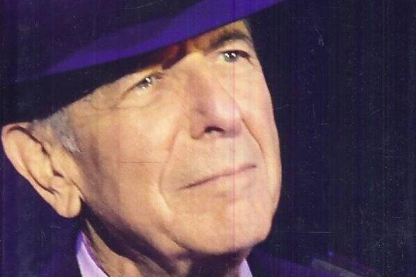 Liel Leiboviz: Leonard Cohen, život, hudba a vykoupení (preložila Kateřina Novotná, Vyšehrad 2019)