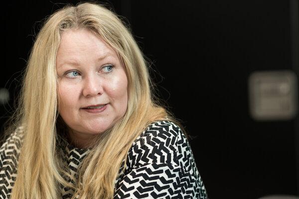 Kati Tiainen