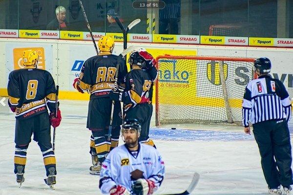 Trenčania strelili B. Bystrici šesť gólov. Body sa v zápase s UMB delili.
