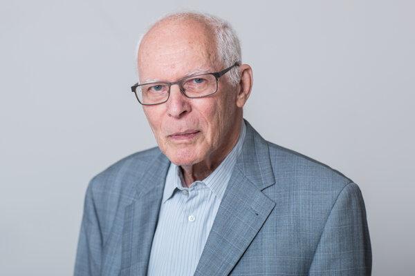 Juraj Alner.
