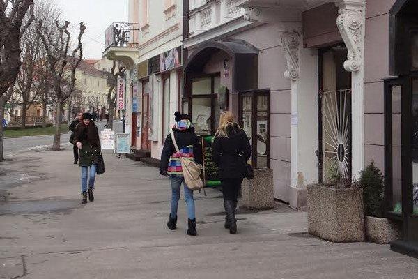 Počet ľudí v mestách kraja klesá.