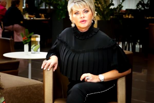 Kornélia Dimičová mala krátiť dane. Pred časom získala Špeciálnu cenu poroty súťaže Podnikateľka Slovenska.