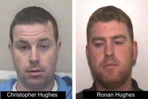 Polícia vyzvala bratov, aby sa prihlásili.