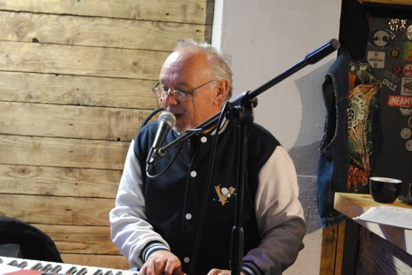 Peter Pufo Sopko.