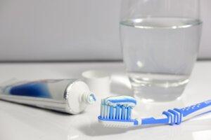 Kam vyhodiť tubu zo zubnej pasty?