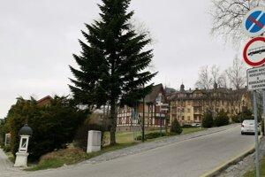 Daň z ubytovania v Tatrách by mala narásť.
