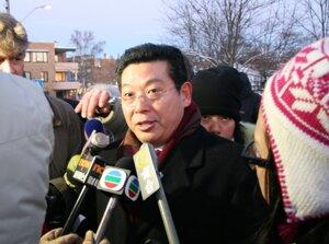 Jang Ťian-li