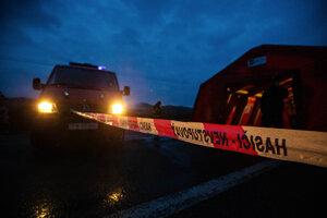Nehoda si vyžiadala najmenej 12 obetí.