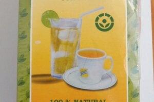 Objavili aj čaj s lístkami koky.