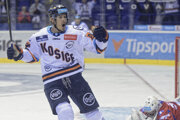 Dalibor Bortňák otvoril skóre.