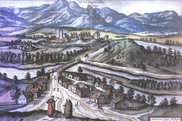 Most v Ipeľskom Predmostí by už nemal byť len na historických maľbách.