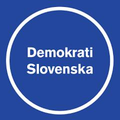 Demokrati Slovenska - Ľudo Kaník