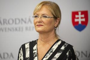 Eva Smolíková.