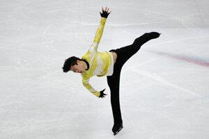 Nathan Chen.