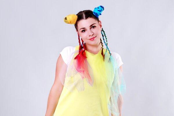 Koledu zaspieva aj populárna speváčka veselých piesní pre deti Dúhalka, ktorá je zNitry. Akciu bude aj moderovať.