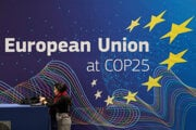 Klimatická konferencia v Madride.