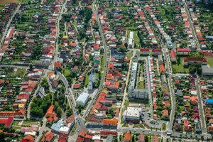 Spišská Belá zvyšuje poplatok za komunálny odpad o 5,69 eura ročne.