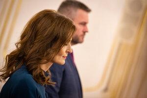 Prezidentka Zuzana Čaputová prijala Kalavskej demisiu. Rezort zdravotníctva povedie premiér Peter Pellegrini.