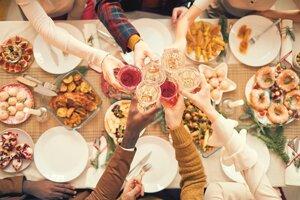 Ako cez Vianoce nepribrať? Radia odborníčky na stravovanie