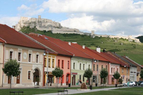 Spišské Podhradie, mesto pod Spišským hradom, primátor mesta bude mať zmrazený plat v roku 2020.