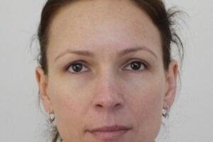 Nezvestná Zuzana Kosnáčová