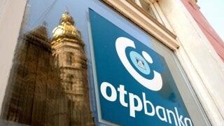 OTP banka mení vlastníka, v hre je spojenie s ČSOB