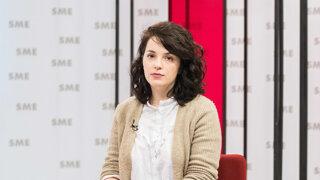 Katarína Danová: Vyšetrovanie Chachalandu sa vlečie, ide to pomaly