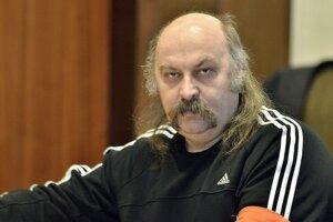 Mikuláš Vareha je po 9 rokoch opäť na slobode.