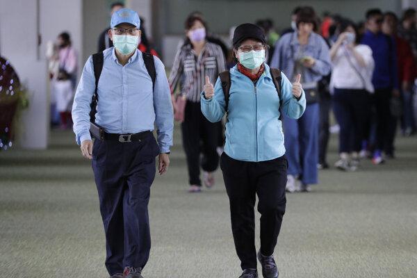 Celosvetový stav núdze pre epidémiu vírusu nevyhlásili
