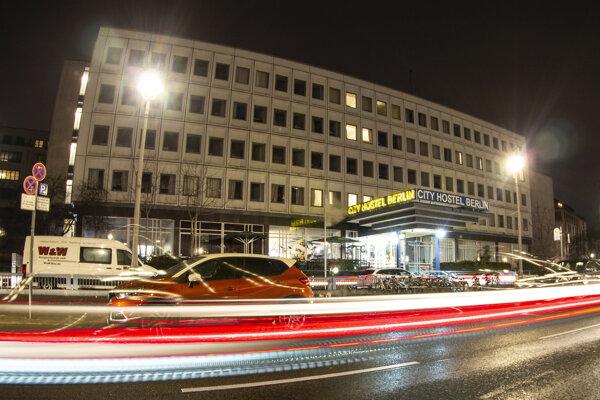 City Hostel Berlin mal neistú budúcnosť už od roku 2017, keď mu KĽDR ukončila nájomnú zmluvu.