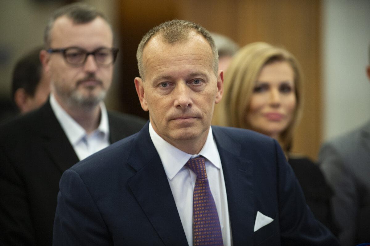 Fico, Trnka a Kočner: Kollár nechce hovoriť o dôkaze - SME