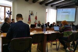 Levočskí poslanci schválili výstavbu nových nájomných bytov.