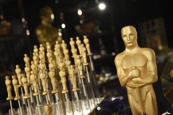 Kto získa sošku Oscara za najlepší film?