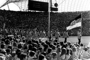 Východní Nemci vtedy získali neuveriteľných 66 medailí.