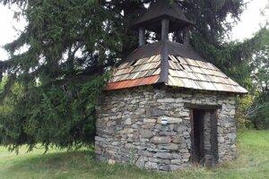 Zvonička U Mišurov.