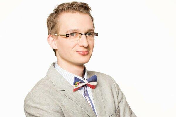 Predsedom Okrúhleho stola Rusínov je Peter Štefaňák.