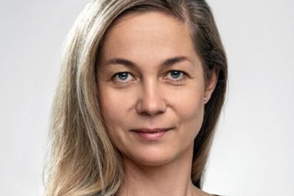 Katarína Nikodemová