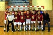 Víťazmi turnaja sa stali FK Turani.