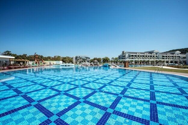 5* Korumar Ephesus Beach & Spa