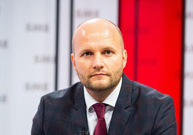 Jaroslav Naď.