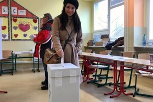 Voľby v Skalici
