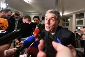 Béla Bugár po dlhých rokoch v slovenskom parlamente nebude.