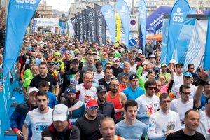 ČSOB Bratislava Marathon sa v roku 2020 neuskutoční.