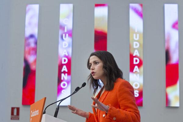 Inés Arrimadasová