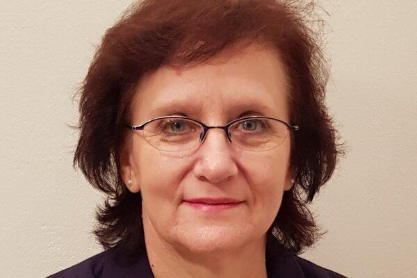 Eva Morovicsová, Psychiatrická klinika LF UK v Bratislave