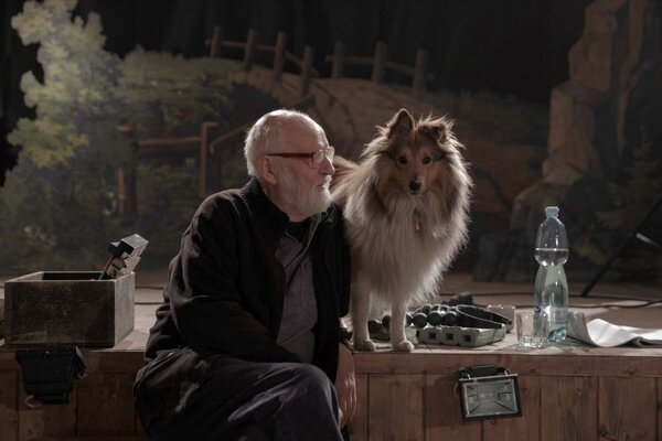 O Janovi Švankmajerovi vznikol dokuemntárny film Alchymická pec