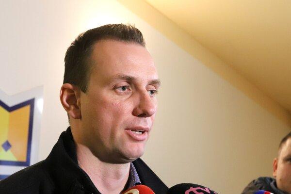 Prezident HK Nitra Miroslav Kováčik je rád, že sa súťaž zrušila.