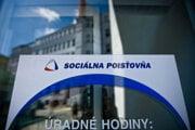 Sociálna poisťovňa.
